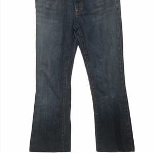 Citizens of humanity low waist flare jeans size 29